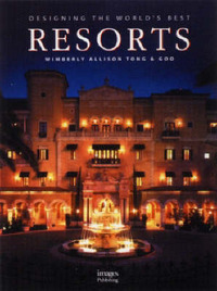 Desiging the World's Best Resorts by Images image