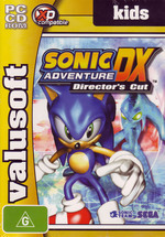 Sonic Adventure DX for PC Games