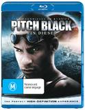 Pitch Black on Blu-ray