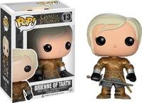 Game of Thrones - Brienne of Tarth Pop! Vinyl Figure