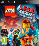 The LEGO Movie Videogame for PS3