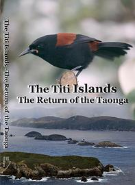 The Titi Islands: The Return of the Taonga on DVD