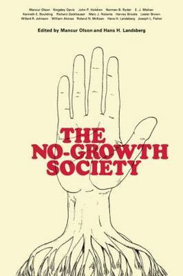 No Growth Society image
