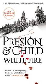 White Fire by Lincoln Child