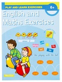 Gillian Miles - A4 Play & Learn - English & Maths