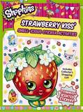 Strawberry Kiss' Smell-Icious Sticker Activities