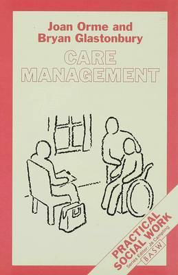 Care Management by Bryan Glastonbury image