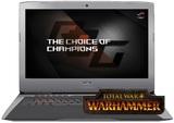 "ASUS ROG G752VM-GC017T 17.3"" Gaming Laptop i7 6700HQ 16GB GTX 1060 6GB"