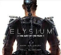 Elysium by Mark Salisbury