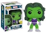Marvel - She-Hulk (Glow) Pop! Vinyl Figure