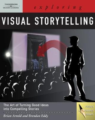 Exploring Visual Storytelling by Brendan Eddy image