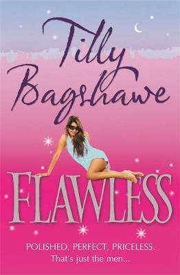 Flawless by Tilly Bagshawe image