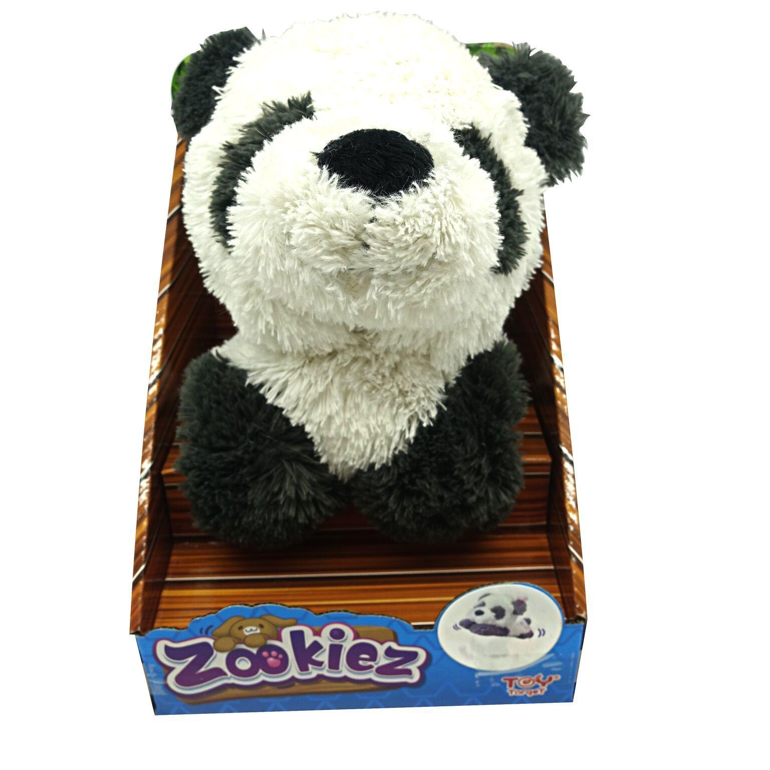 Zookiez - Panda image