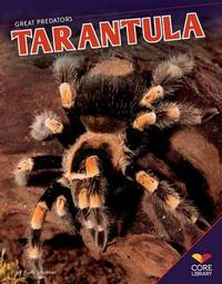 Tarantula by Ruth Strother