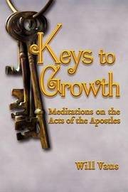 Keys to Growth by Will Vaus