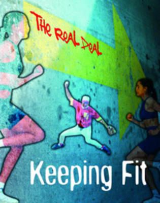 Keeping Fit by Barbara Sheen image