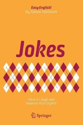 Jokes by Adrian Wallwork
