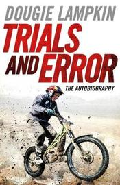Trials and Error by Dougie Lampkin image
