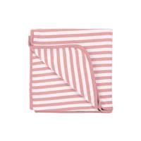 Woolbabe: Merino/Organic Cotton Swaddle/Blanket- Dusk