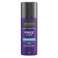 John Frieda Frizz Ease Dream Curls Curl Perfecting Spray (198ml) image