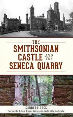 The Smithsonian Castle and the Seneca Quarry by Garrett Peck image