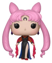 Sailor Moon - Black Lady Pop! Vinyl Figure (LIMIT - ONE PER CUSTOMER)
