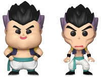 Dragon Ball Z – Failed Fusions Pop! Vinyl 2-Pack