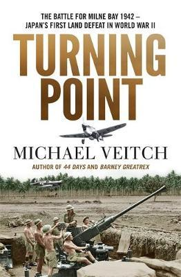 Turning Point by Michael Veitch