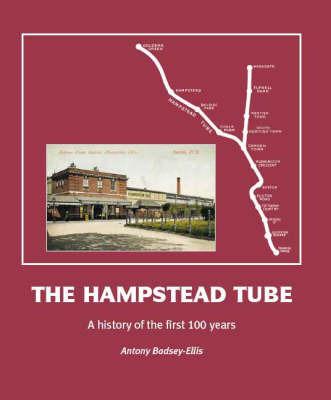 The Hampstead Tube by Antony Badsey-Ellis image