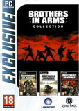 Brothers In Arms Collection (Road to Hill 30, Earned in Blood and Hell's Highway) for PC Games