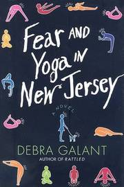 Fear and Yoga in New Jersey by Debra Galant image