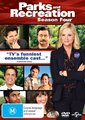Parks And Recreation - Season 4 on DVD