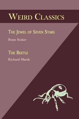 Weird Classics, Volume 1 by Bram Stoker