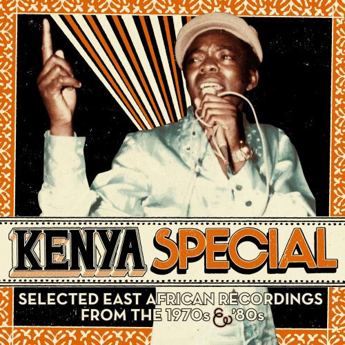 Kenya Special (3LP) by Various Artists