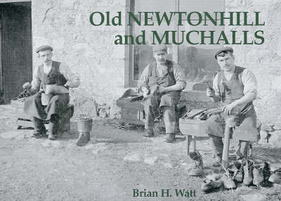 Old Newtonhill and Muchalls by Brian H. Watt image