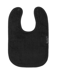 Mum 2 Mum Wonder Bib Standard - Black (0-3 years)