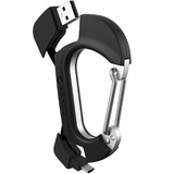 NomadClip For Micro USB Charging Cable