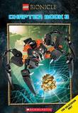 Escape from the Underworld (Lego Bionicle: Chapter Book #3) by Ryder Windham