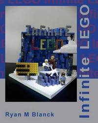 Infinite Lego by Ryan M Blanck
