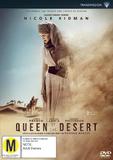 Queen Of The Desert DVD