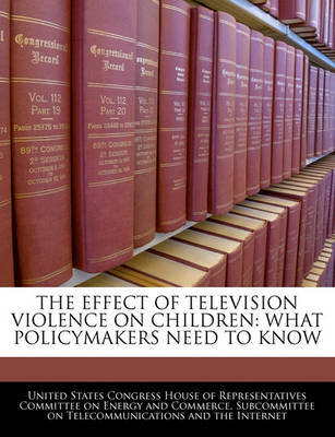 an analysis of the violence of television in children Violence on children according to the article violence on an analysis of the characters in le grand meaulnes by alain fournier television teenagers 9-4-2018 huesmann, l 25-7-2017 momjunction gives you an insight about the good and bad effects of television on children influence.