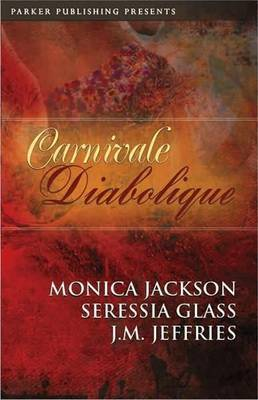 Carnivale Diabolique by Seressia Glass image