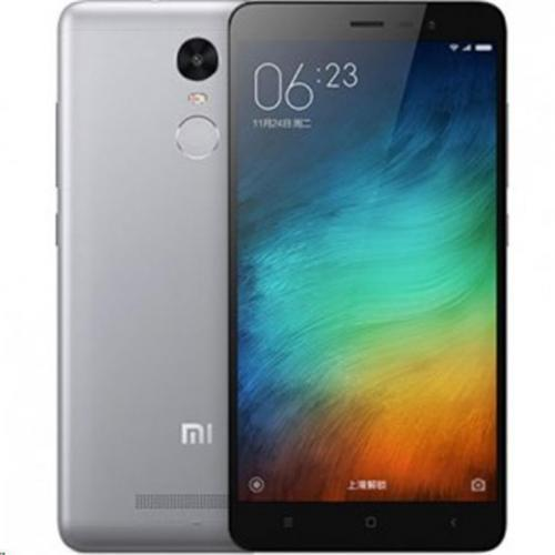 Xiaomi: Redmi Note 3 Smartphone 32GB (Grey)