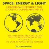Space, Energy & Light by Various