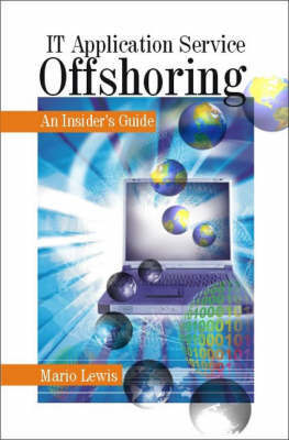 IT Application Service Offshoring by Mario Lewis image