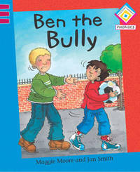 Ben the Bully by Maggie Moore image