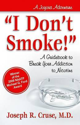 I Don't Smoke by Joseph R. Cruse image