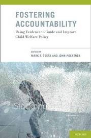 Fostering Accountability