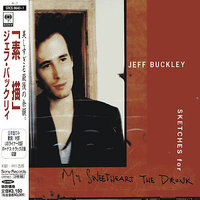 Sketches For My Sweetheart by Jeff Buckley