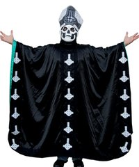 Ghost! Papa II Robe